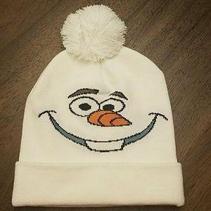 Disney Olaf Hat